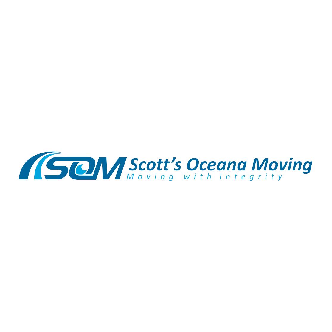 Scotts Oceana Moving image 0