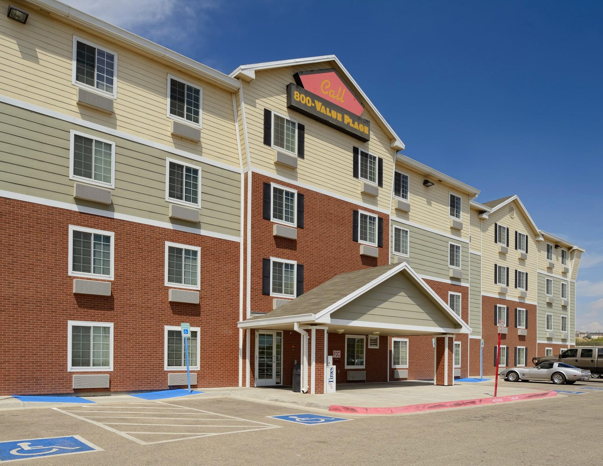 Value Place El Paso image 1