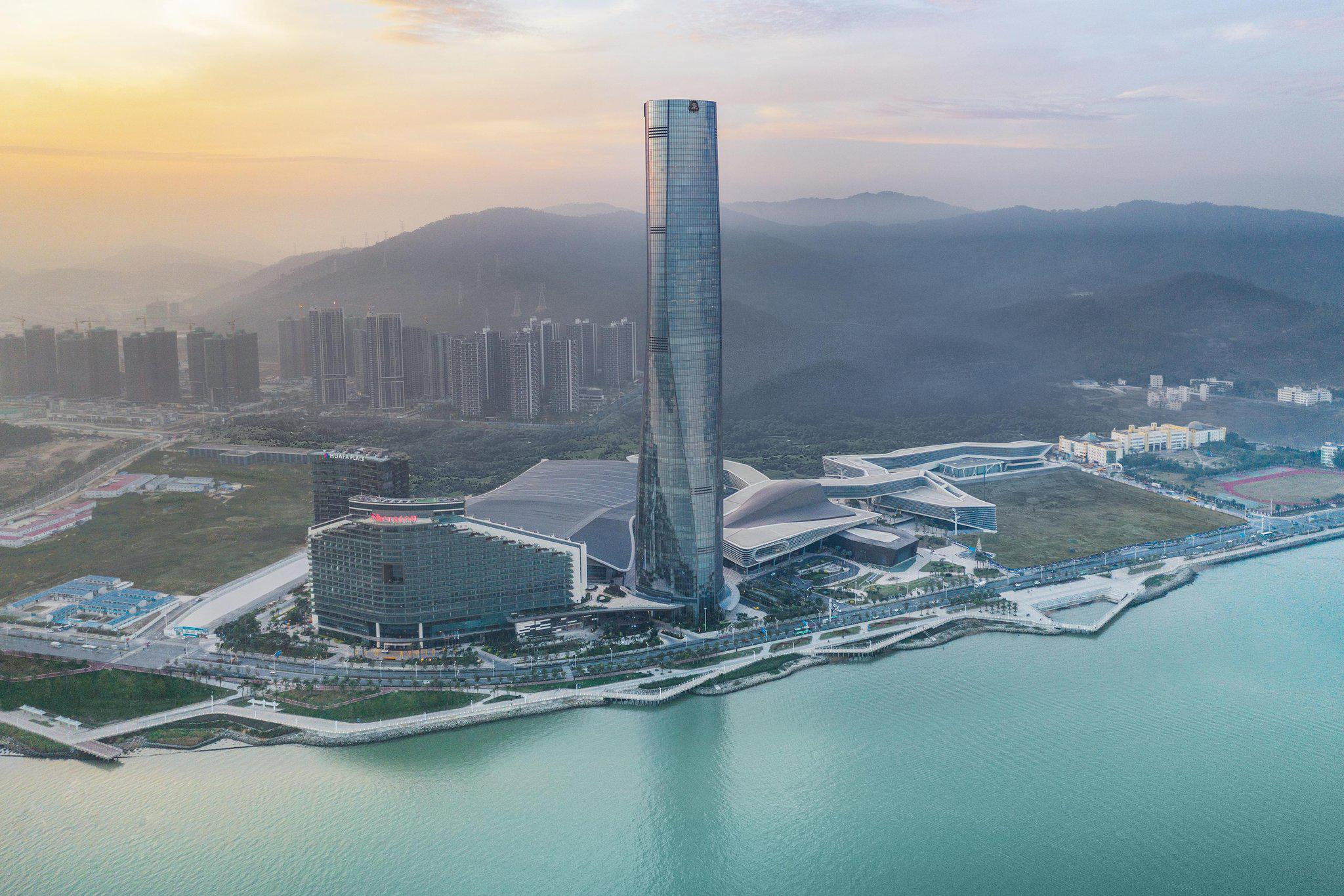 The St. Regis Zhuhai