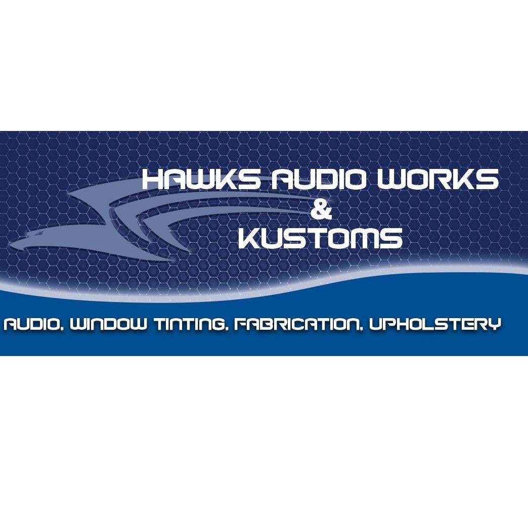 Hawks Audio Works & Kustoms image 5