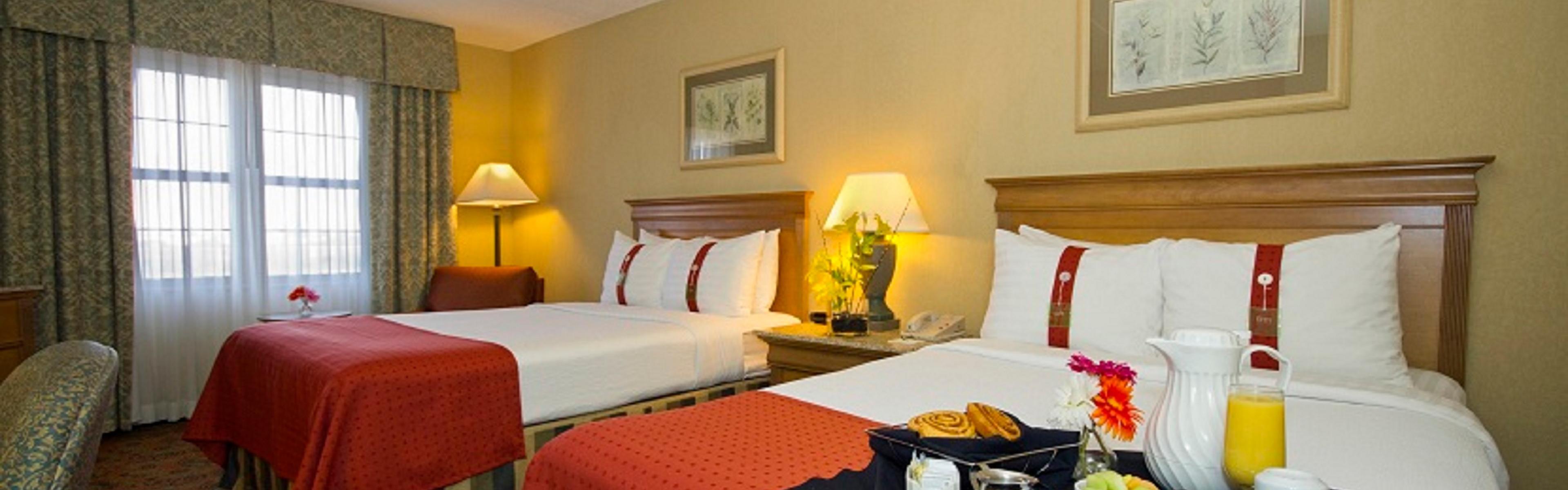 Holiday Inn Chicago-Tinley Park-Conv Ctr image 1