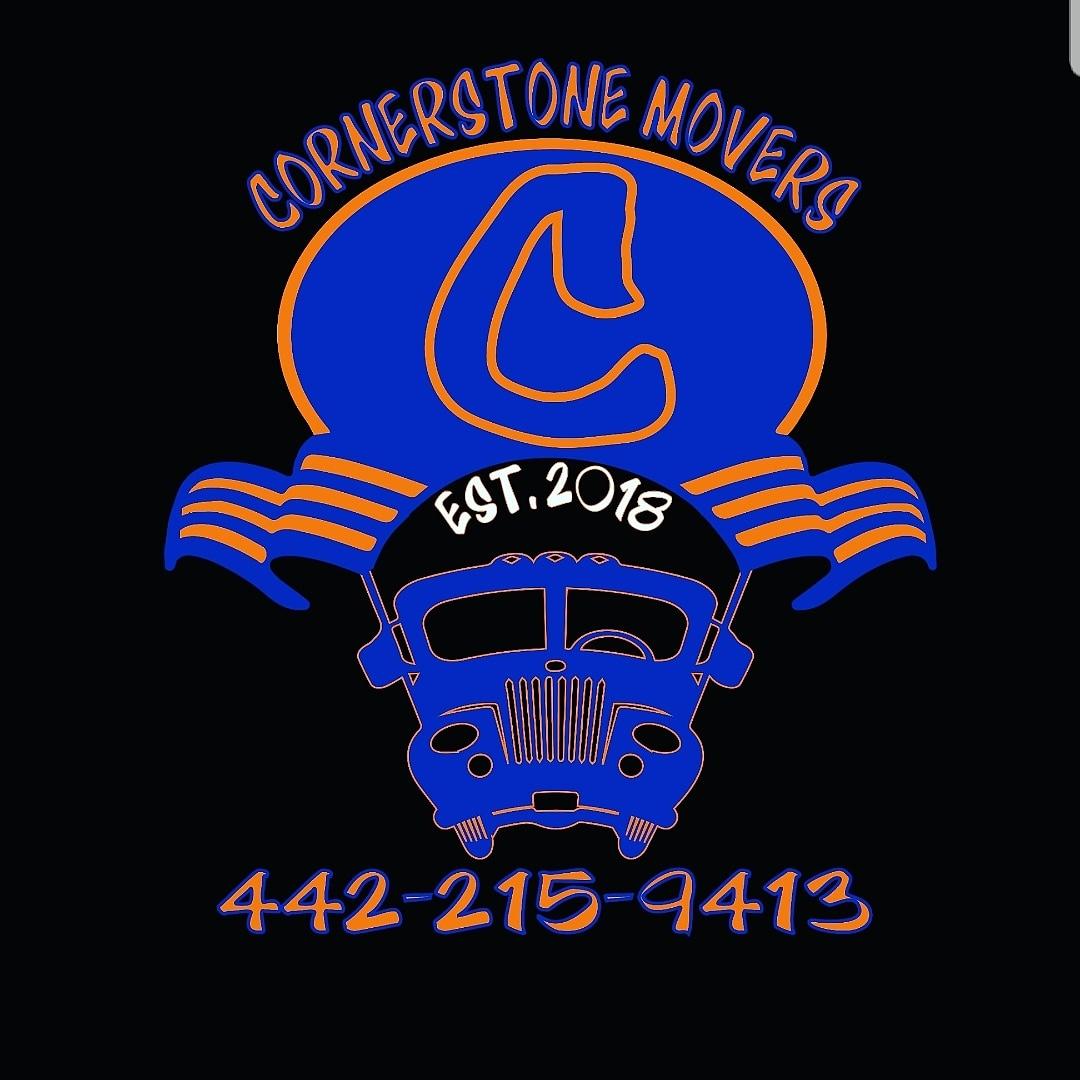 Cornerstone Movers image 0