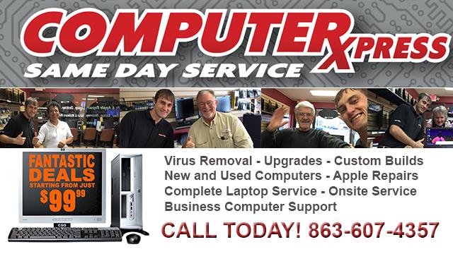 ComputerXpress - Computer Repair Services Lakeland FL image 10