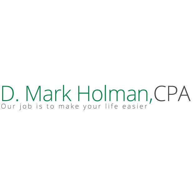 D. Mark Holman, C.P.A., P.C.