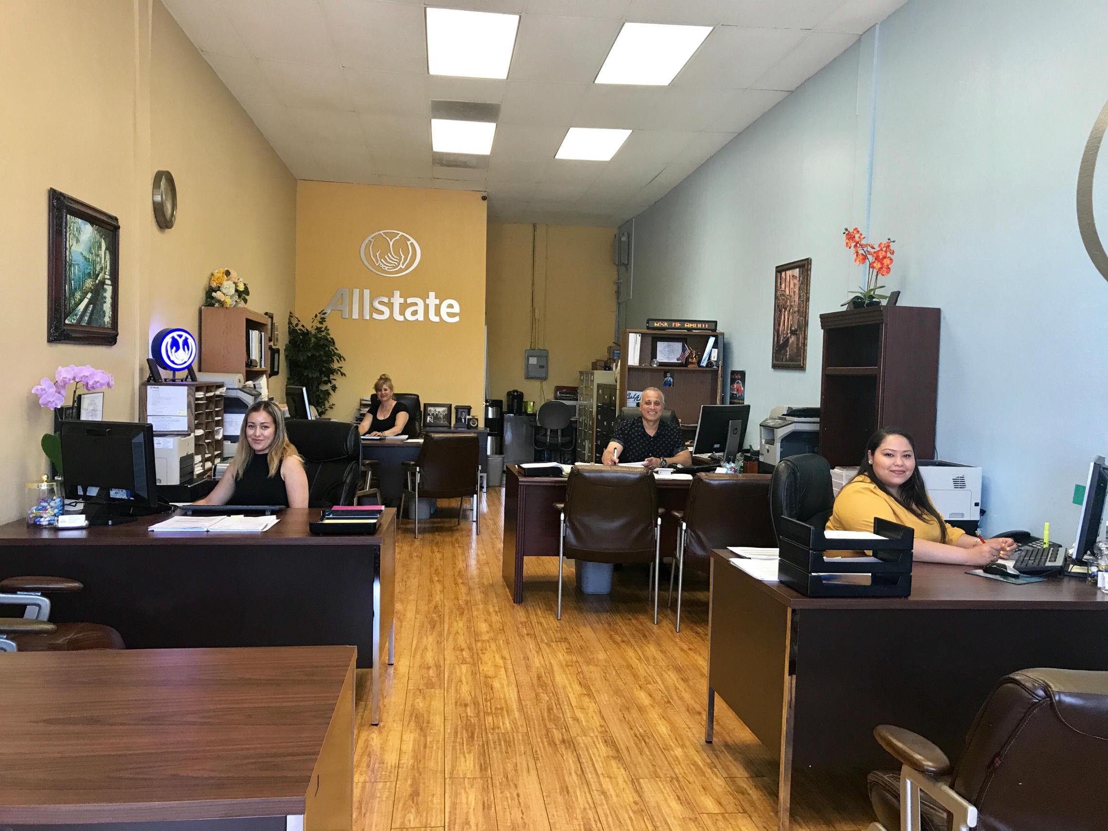 Pauline Attalla: Allstate Insurance image 1