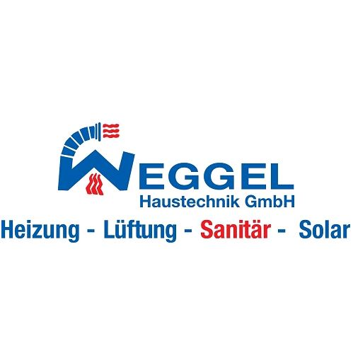 Logo von Weggel Haustechnik GmbH