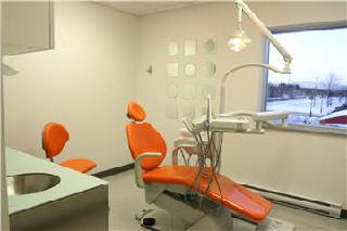 Dentistes Tran et Associés à Québec