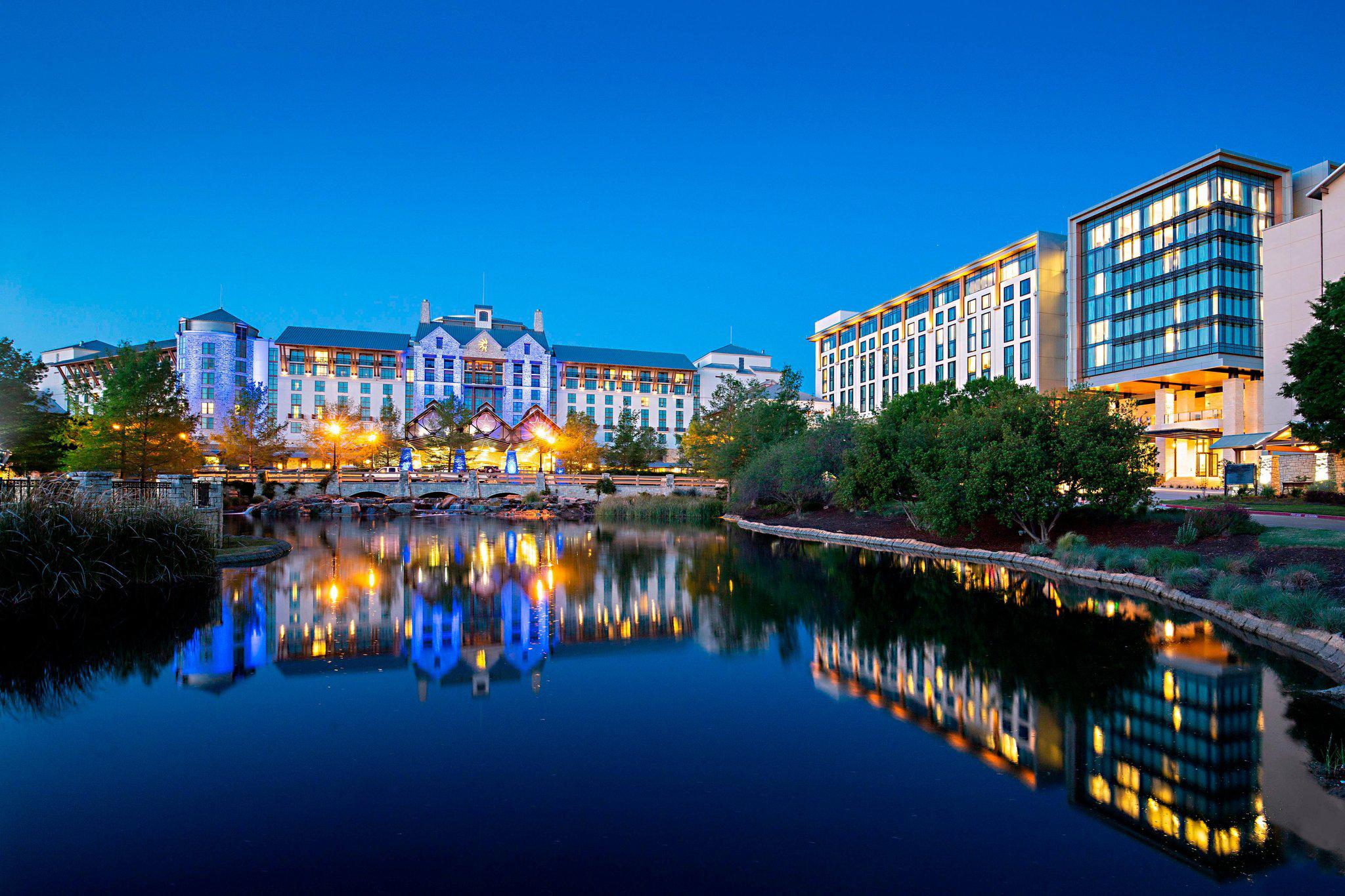 Gaylord Texan Resort & Convention Center in Grapevine, TX, photo #2