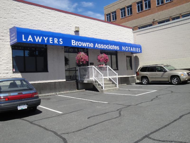 Browne Associates in Victoria