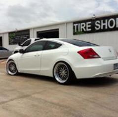 GIO Tire Shop - ad image