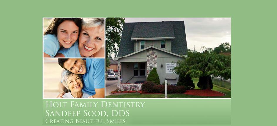 Holt Family Dentistry - Dr. Sandeep Sood, DDS image 0