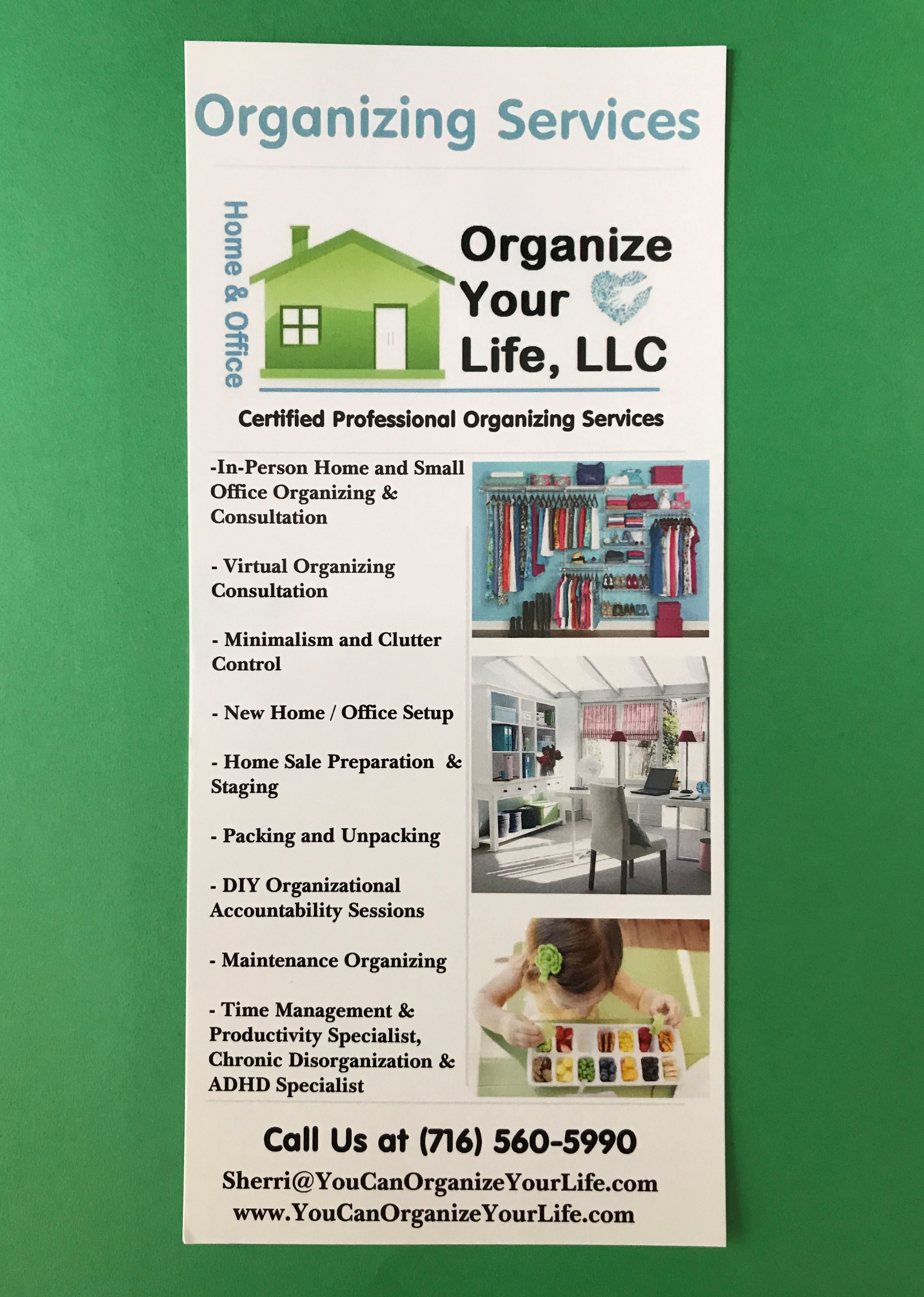Organize Your Life LLC image 6
