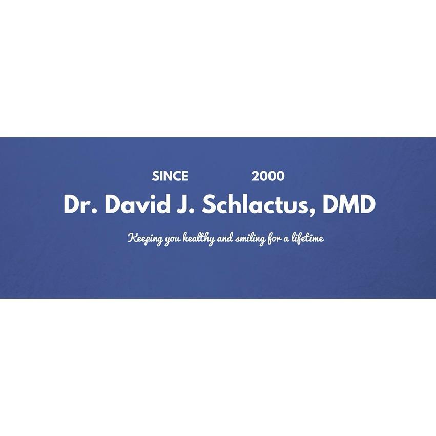 Dr. David J. Schlactus, DMD
