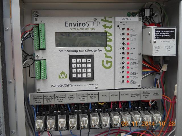 Hammond Electric Inc image 2