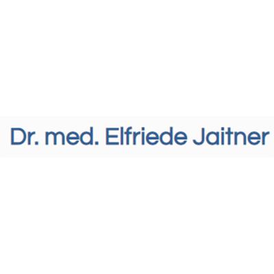 Logo von Dr. med. Elfriede Jaitner