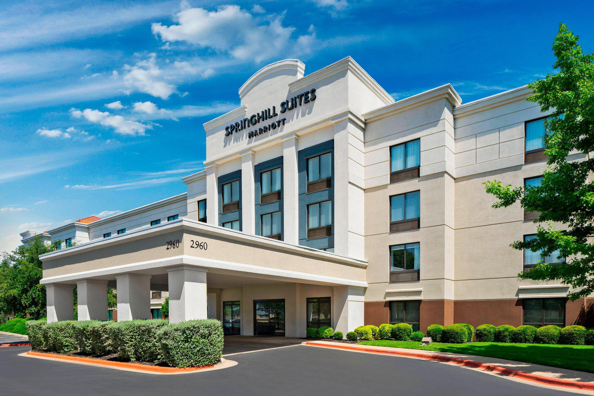 SpringHill Suites by Marriott Austin Round Rock