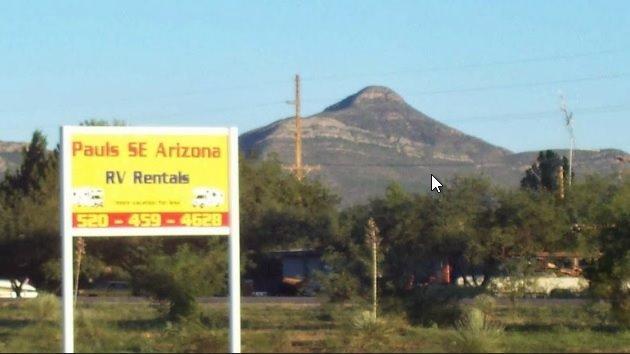 Southeast Arizona RV Rentals & Storage LLC image 8