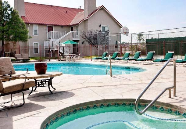 Residence Inn by Marriott Albuquerque image 20
