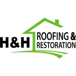 H&H Roofing and Restoration image 0