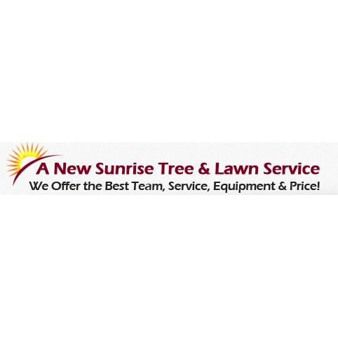 A New Sunrise Tree & Lawn Service