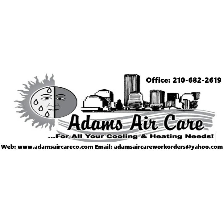 Adams Air Care Company