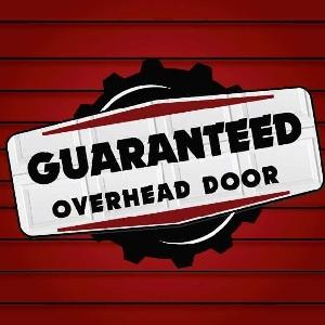 Guaranteed overhead door in midwest city ok 73130 for Overhead garage door okc