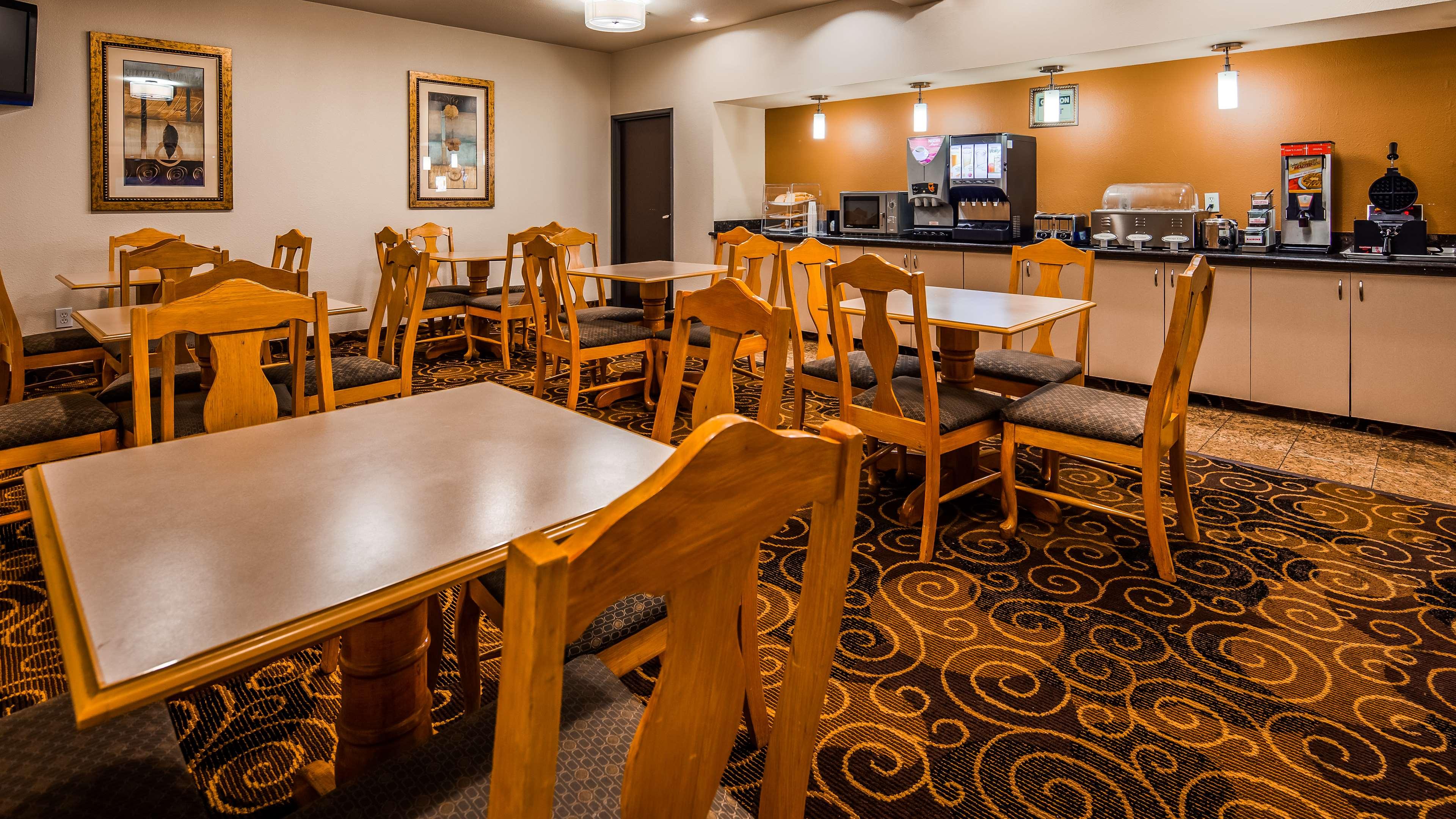 Best Western Northwest Inn image 4