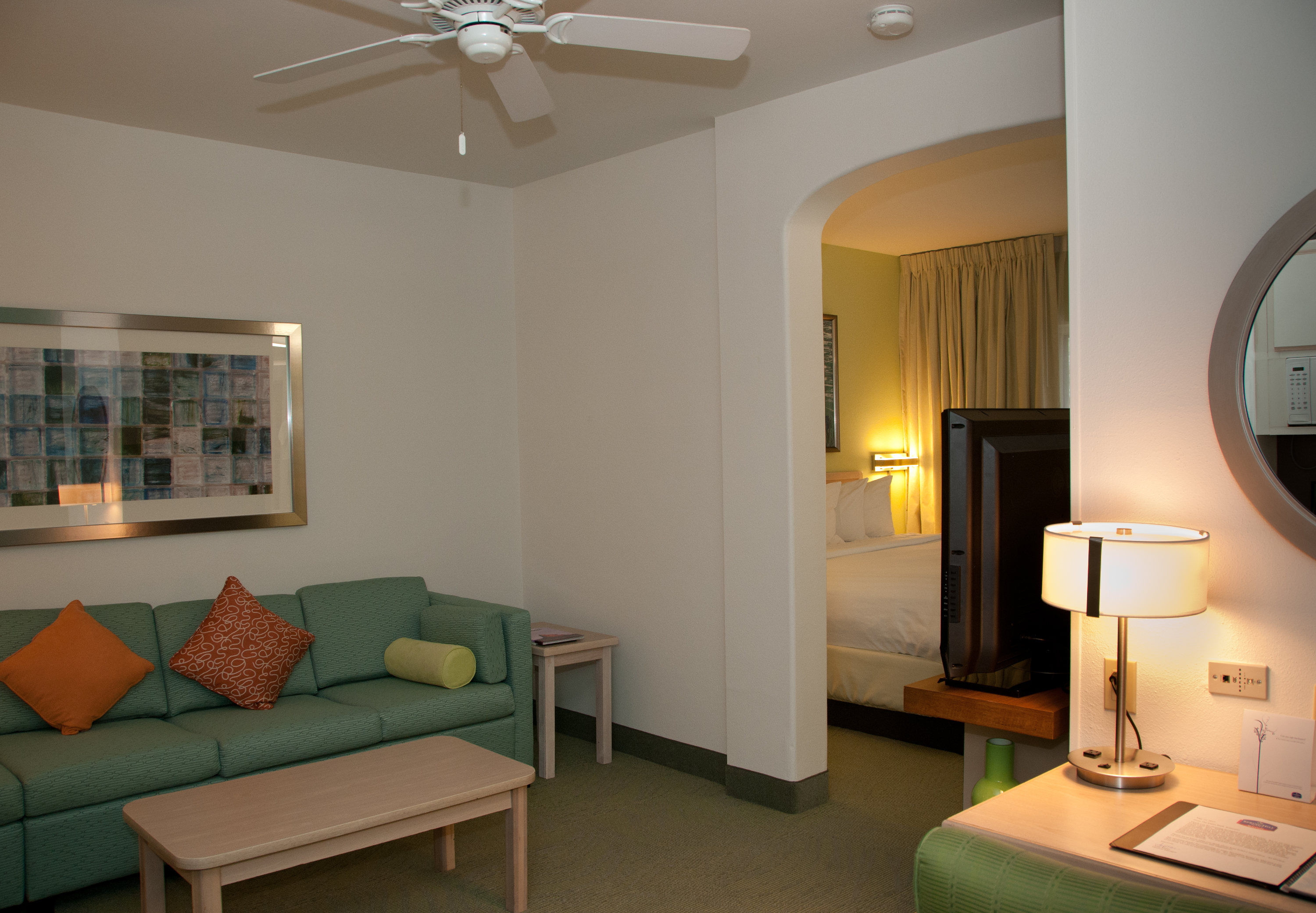 SpringHill Suites by Marriott Las Cruces image 10