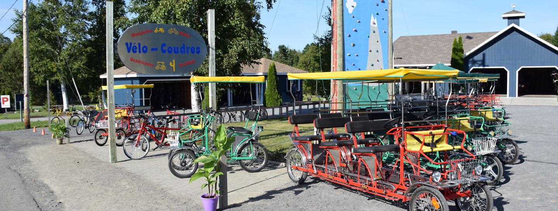 Vélo-Coudres