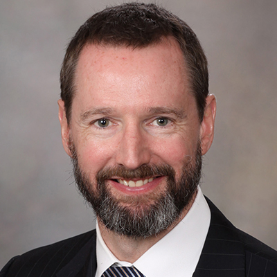 Steve Ommen, MD