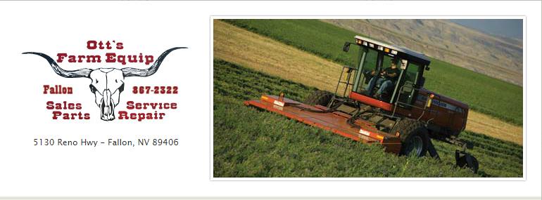 Fallon Welding & Ott's Farm Equipment & Supplies image 4
