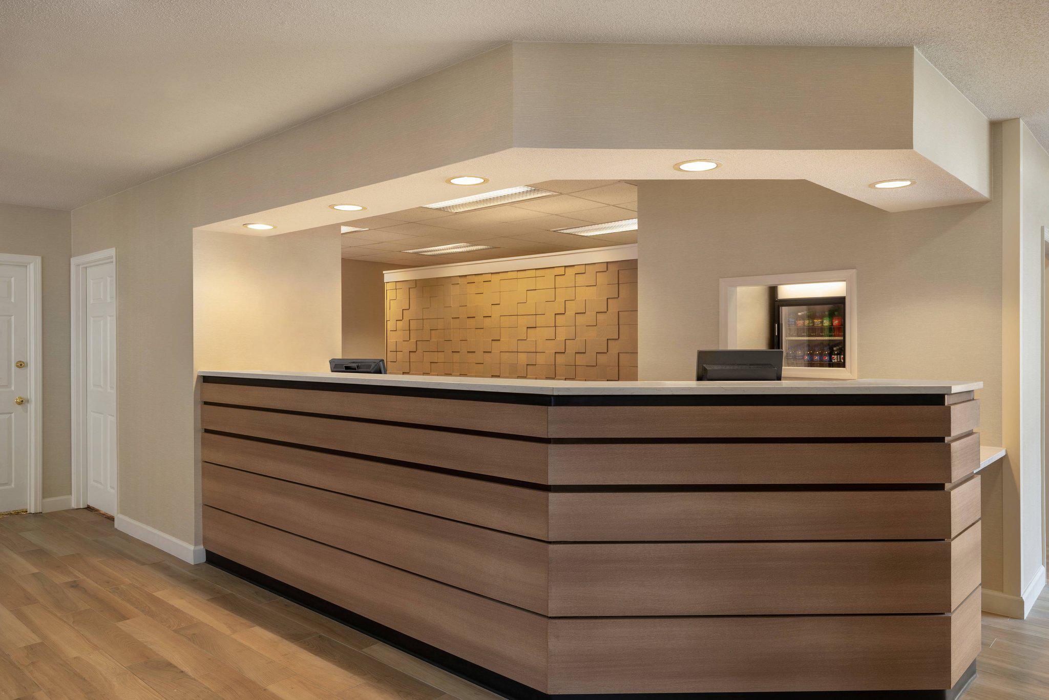 Residence Inn by Marriott Deptford