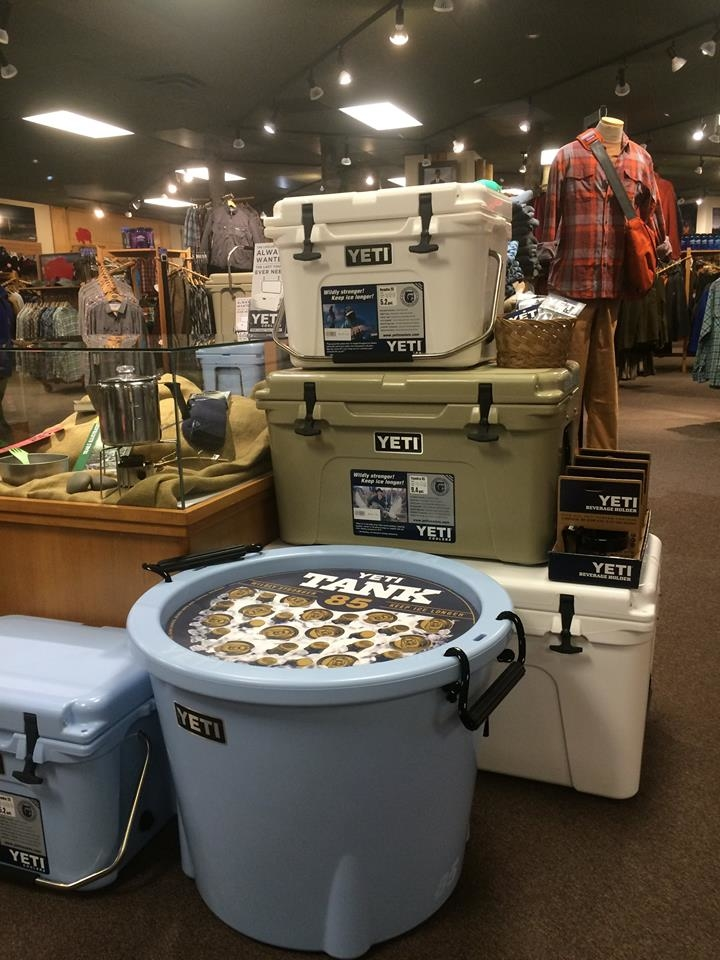 The Benchmark Outdoor Outfitters image 2