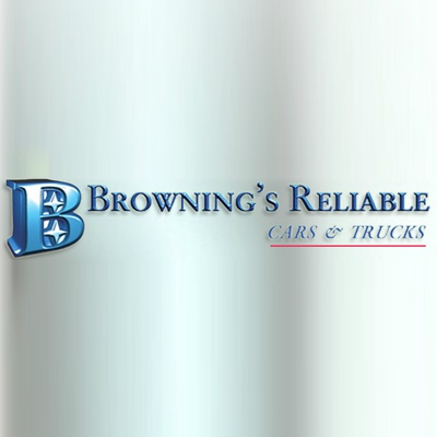 Browning's Reliable Cars & Trucks image 1