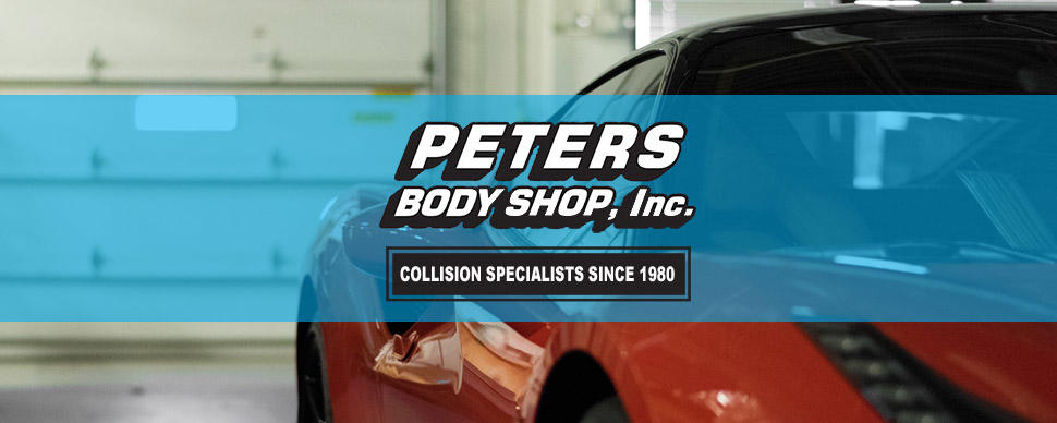 Peters Body Shop, Inc. image 0