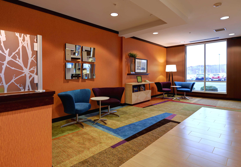 Fairfield Inn & Suites by Marriott Wausau image 13