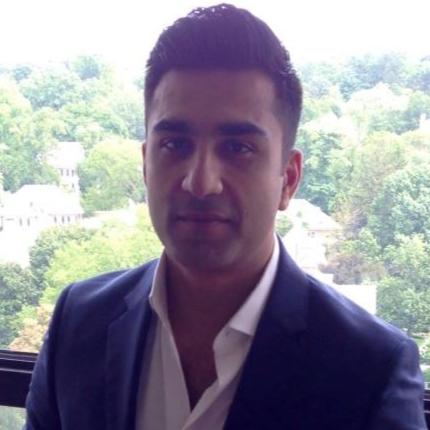 Dr Ibrahim Rizqui, M.D.