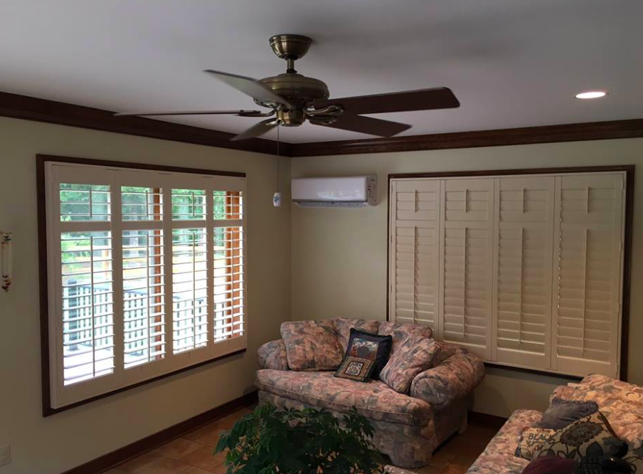 Riverwood Blinds, Shades N' Shutters image 0