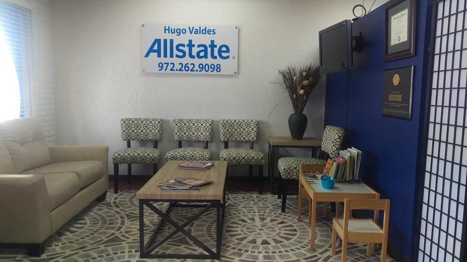 Hugo Valdes: Allstate Insurance image 2