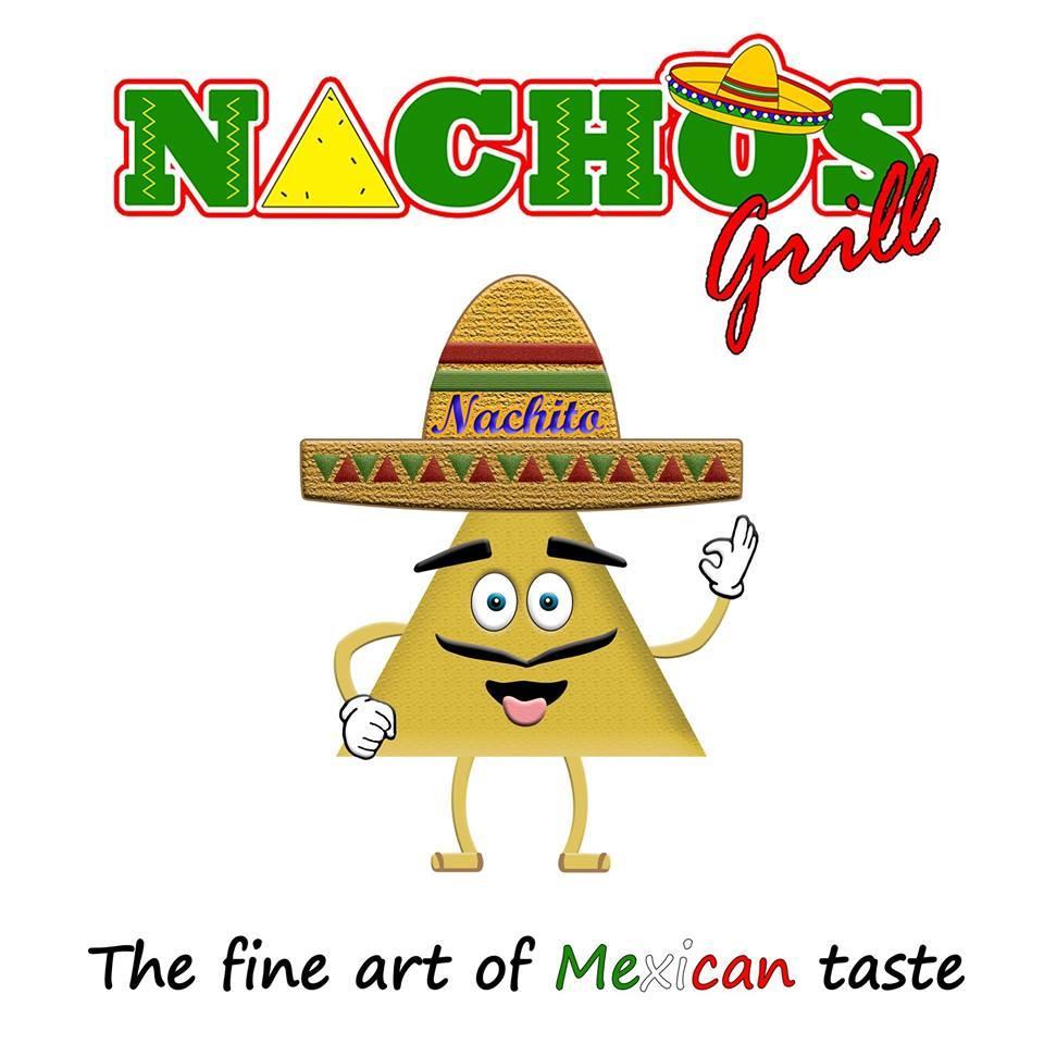 Nachos Grill