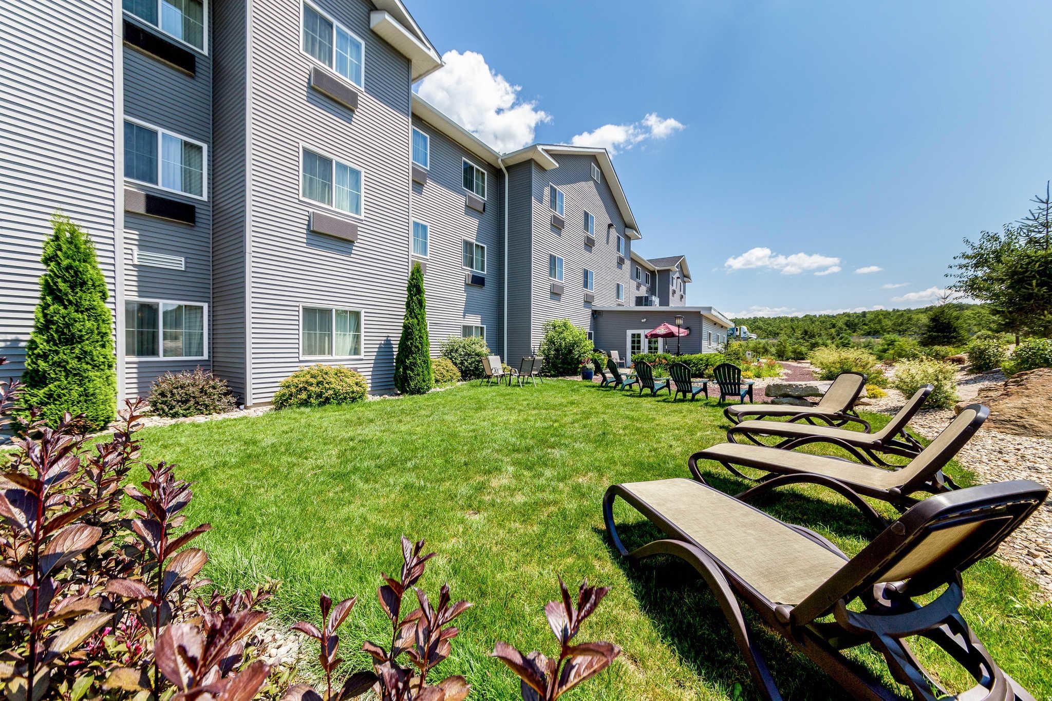 Comfort Inn & Suites Barnesville - Frackville image 33