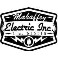 Mahaffey Electric Inc. image 0