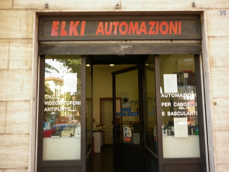 Elki Automazioni