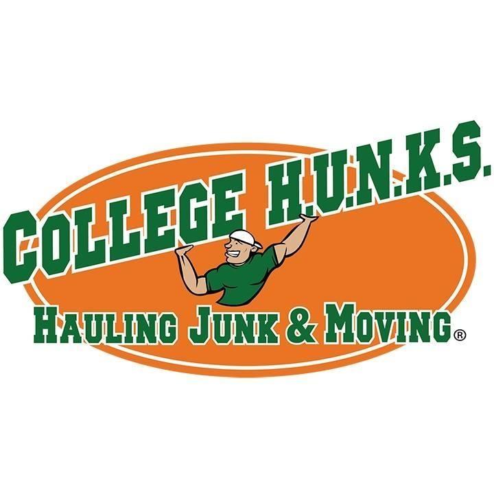 College Hunks Hauling Junk Charlotte