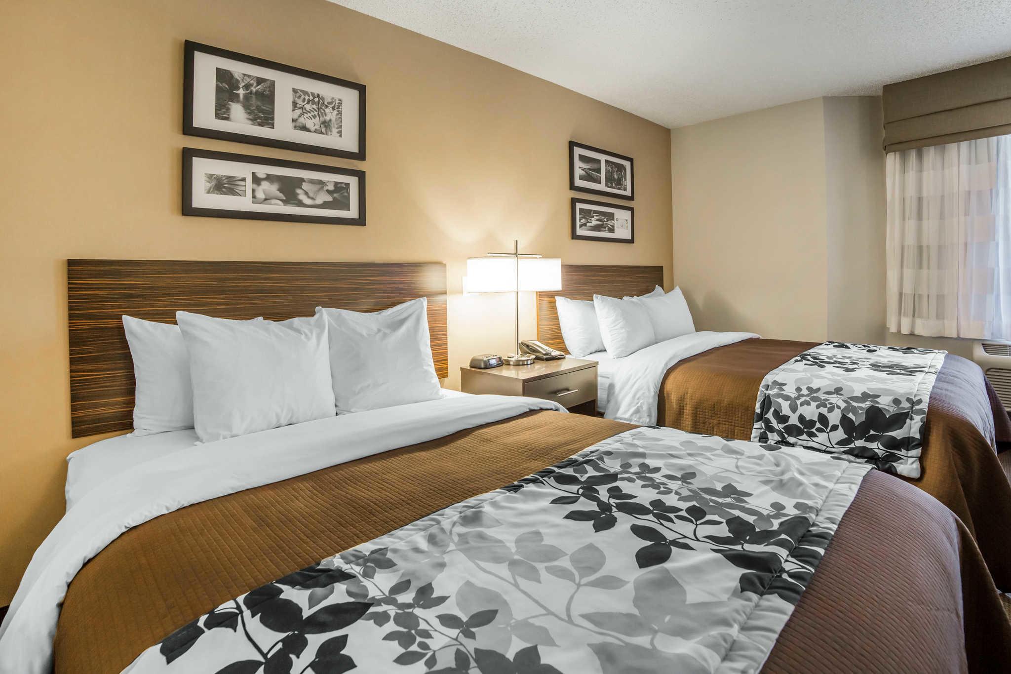 Sleep Inn Provo near University image 15