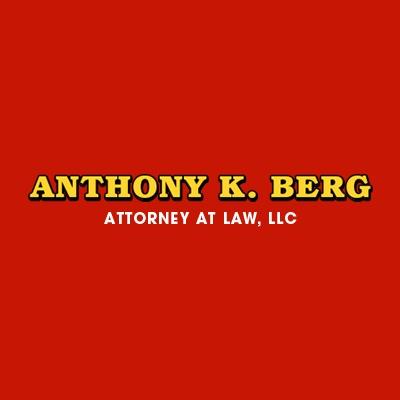 Anthony K. Berg, Attorney at Law LLC