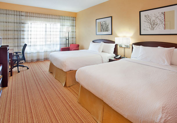 Courtyard by Marriott Chicago Southeast/Hammond, IN image 21