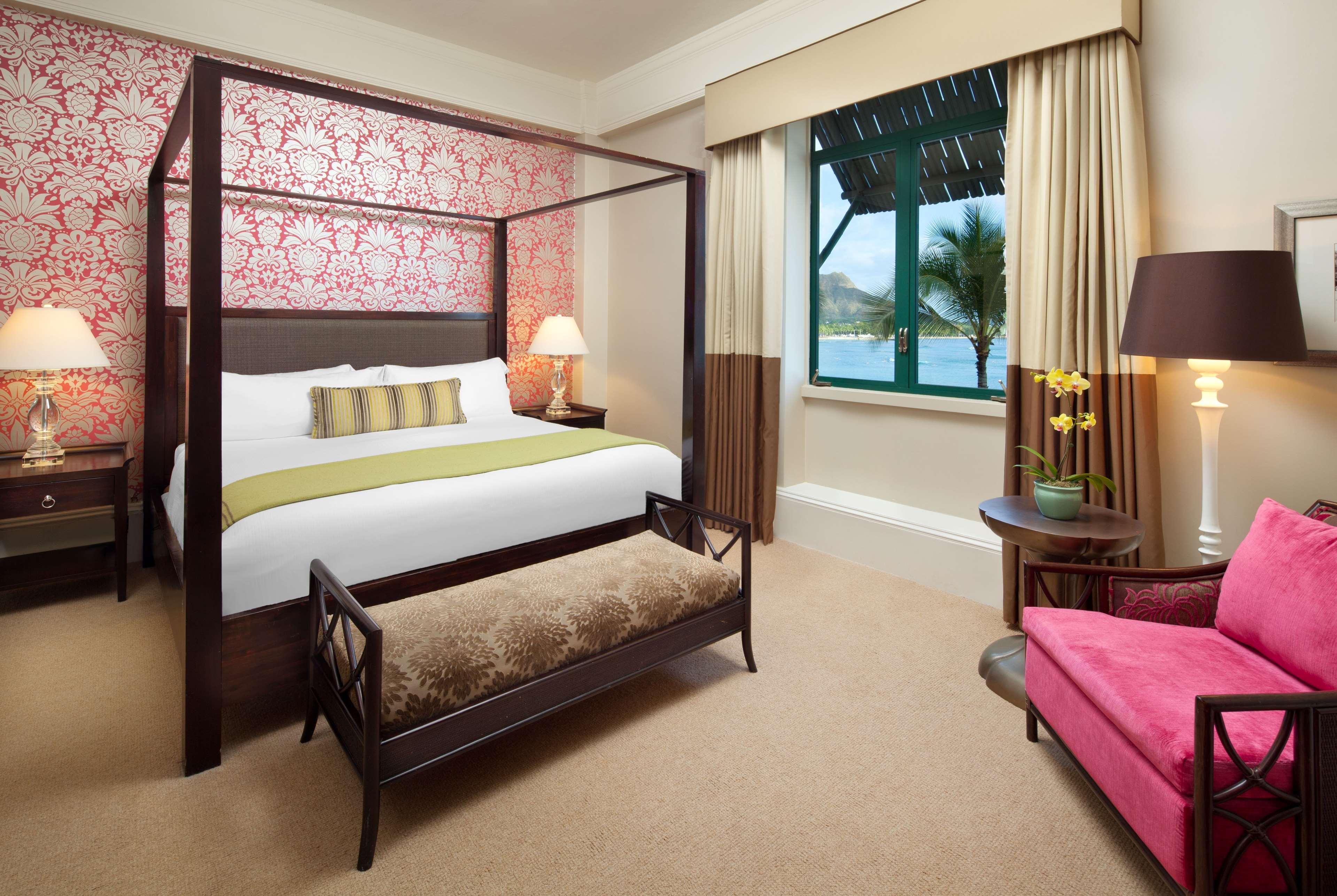 The Royal Hawaiian, a Luxury Collection Resort, Waikiki image 12