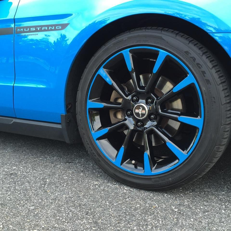 Alloy Wheel Repair Specialists of South Florida image 2