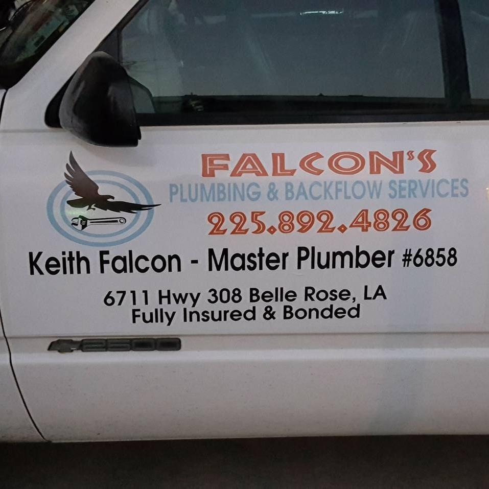 Falcon's Plumbing